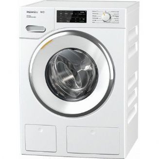 MIELE WWI660 TDos XL&Wifi W1 washing machine with TwinDos